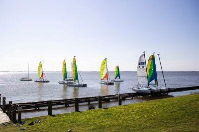 Nor'Banks Sailing Center photo