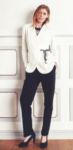 Lady Victorian Duck NC Fashion photo