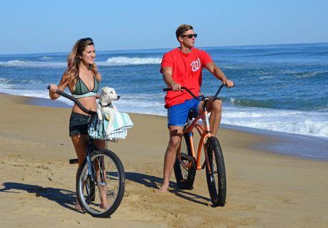 Ocean Atlantic Rentals, Bike Rentals