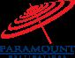 Logo for Paramount Destinations