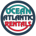 Logo for Ocean Atlantic Rentals