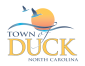 Logo for Duck Town Park