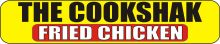 The Cookshak Fried Chicken