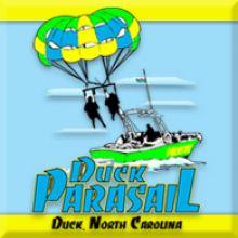 Duck Parasail