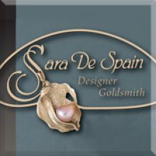 Sara DeSpain Designer Goldsmith
