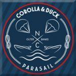Corolla & Duck Parasail
