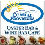 Coastal Provisions Oyster Bar and Wine Bar Cafe