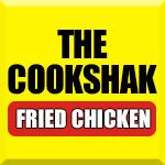 Cookshak Fried Chicken